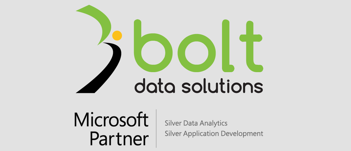 Microsoft Partner Silver Data Analytics Logo